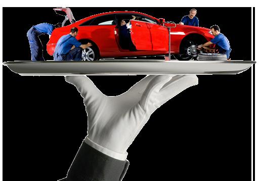 concierge-auto-service