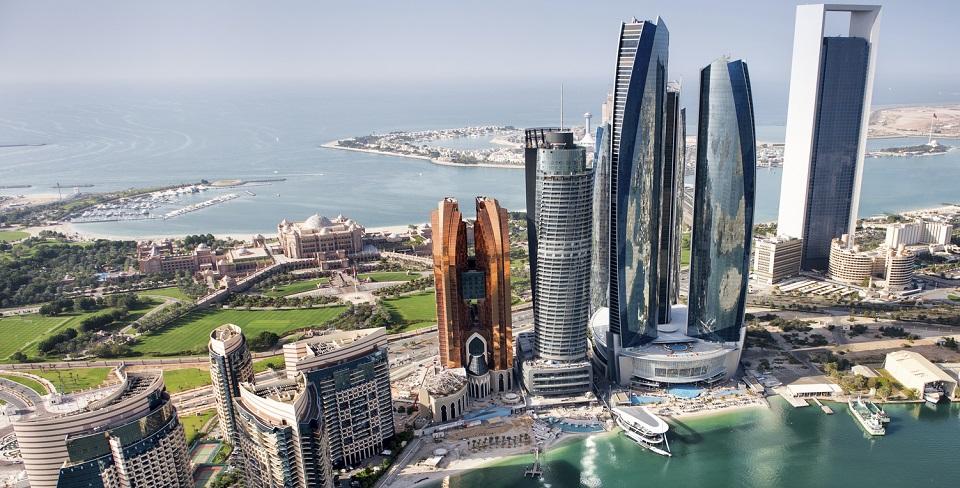 Part of Abu Dhabi, UAE